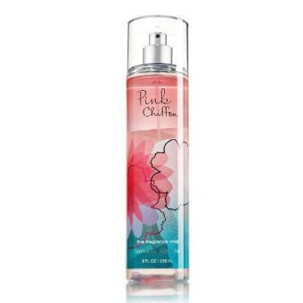 Bath and Body Works Pink Chiffon fragrance Mist 236ml