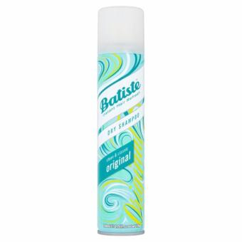 Batiste Dry Shampoo - Original 200ml Price Philippines