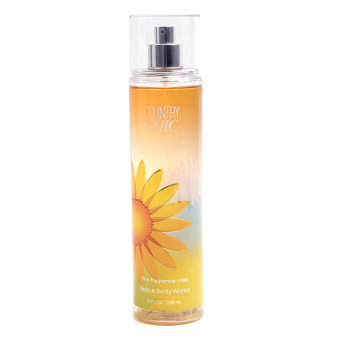 BBW Country Chic Fine Fragrance Mist 236ml Price Philippines