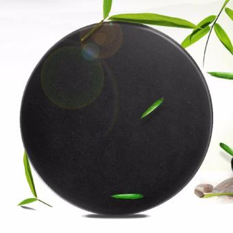 Beauty Cleansers Handmade Bamboo Charcoal Soap Purify BlackheadDeep Clean Carbon Oil Control Soap Face Care