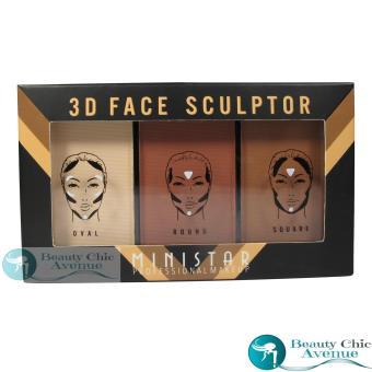 Beauty Ministar 3D Face Sculptor Shade 101 Philippines