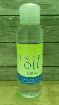 Beauty Secret Mineral Oil Unscented 100ml (Clear)