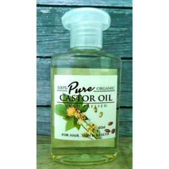Beauty Secret Pure Castor Oil 60ml