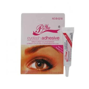 BeautyInhouse Biya Eye Lashes Glue 9g-Pink - 3