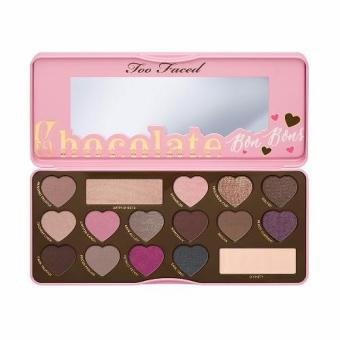 BeautyInhouse Chocolate BonBons Eye Shadow Collection Price Philippines