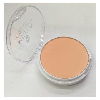 BeautyInhouse Meiya Soft Textured Vitamin E Blush On(EarthyRose)with free Mini Brow Class Eyebrow Stencil Drawing Guide