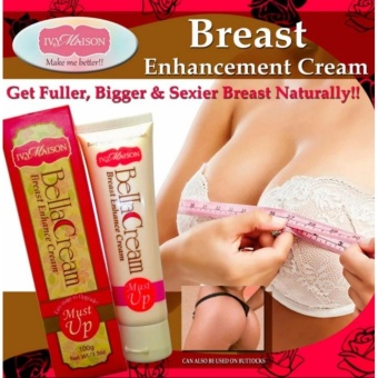 Bella Cream Breast Enhancement Cream 100g