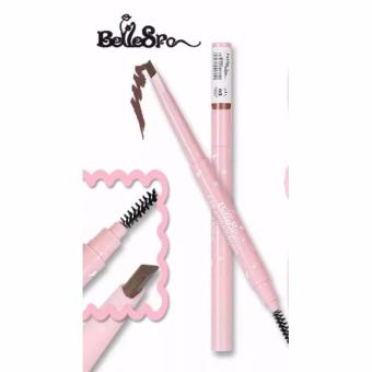 Belle Spa Eyebrow with Brush Price Philippines
