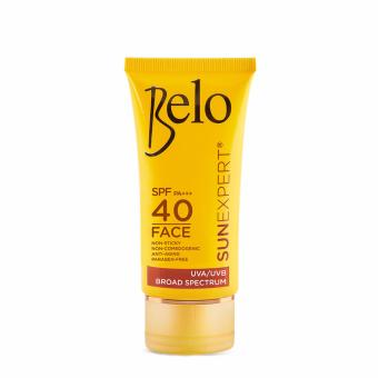 Belo SunExpert Face Cover SPF40 50mL