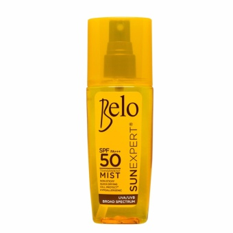 Belo SunExpert Transparent Mist SPF50 100ml