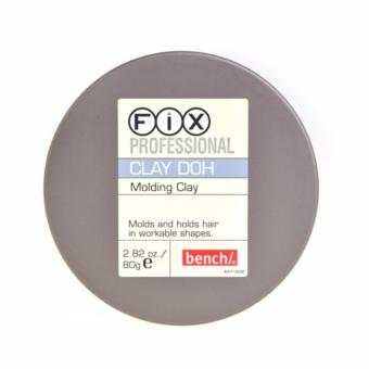 BENCH Fix Clay Doh Molding Clay 80g (6pcs FOR 540)