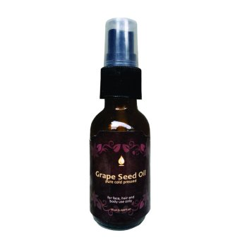 Beryl Essentials Pure Grapeseed Oil 30ml Price Philippines