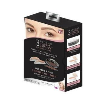 Big Bash 3 Second Brow Eyebrow Stamp