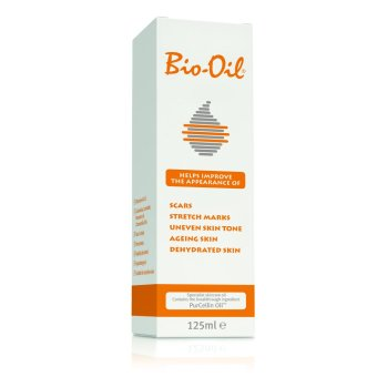 Bio-Oil 125ml with Free Bio-Oil Cosmetic Pouch Price Philippines