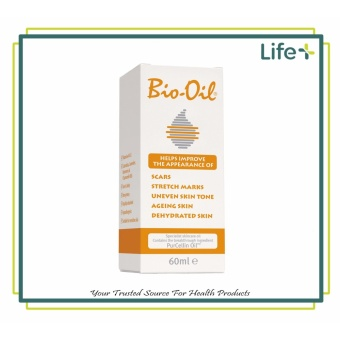 BIO-OIL 60ml (13035019) Price Philippines
