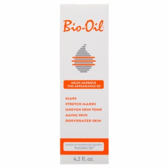 Bio-Oil Scar Treatment 125ml Price Philippines