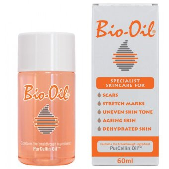 Bio-Oil Scar Treatment Cream 60ml Price Philippines