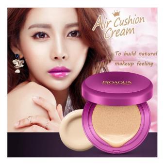 Bioaqua air cushion CC cream 15g+15g refill (03 Fair) - 4
