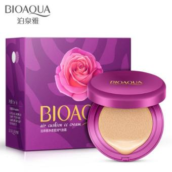Bioaqua air cushion CC cream 15g+15g refill (03 Fair)