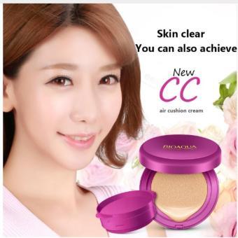 Bioaqua air cushion CC cream 15g+15g refill (03 Fair) - 3