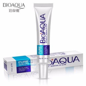 Bioaqua BQY0719 Remove Acne Cream