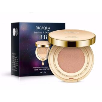 Bioaqua BQY4211-03 Hydraulically Clear and Flawless BB cream 15g(03 Light Skin Color) Price Philippines