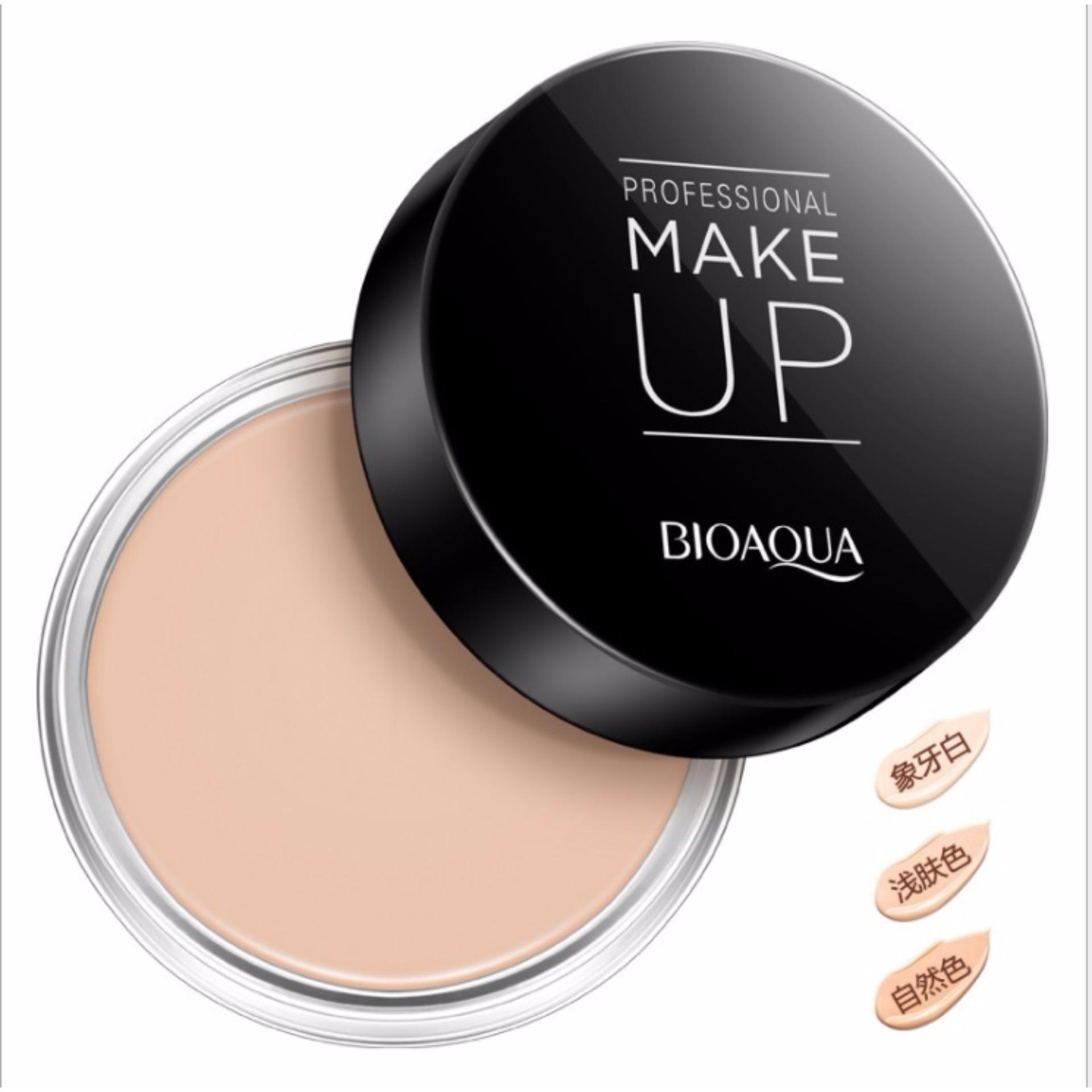 Bioaqua BQY9964-2 Makeup Concealer 10g (02 Ivory White) Philippines
