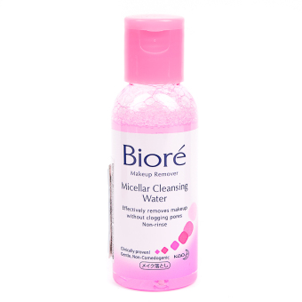 Biore Micellar Cleansing Water 90ml Price Philippines