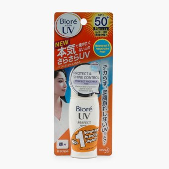 Biore UV Perfect Face Milk 30 mL