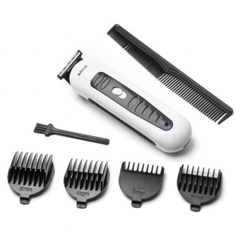 Boxin Professional Electric Hair Clipper Rechargeable ShaverTrimmer Child B