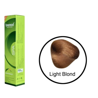 Bremod Spa Hair Color (Light Blond)
