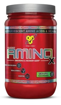 BSN AMINO X Powdered Drink 435g