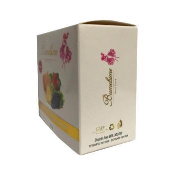 Bumebime Mask Whitening Soap 100g Bundle of 3 (NEW PACKAGING) - 4