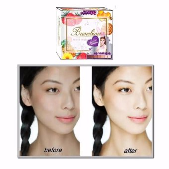 Bumebime Mask Whitening Soap with FREE LD LACE