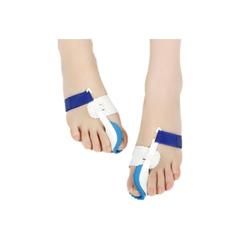 Bunion Corrector & Bunion Relief Bunion Pal kit or ToeSeparator - intl Price Philippines