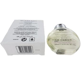 BURBERRY Summer Eau de Toilette Spray (TESTER) 100 ml/ 3.3 fl oz (UPC: 3386460003094) - BUR-TW-Summer-EDT100 - picture 2
