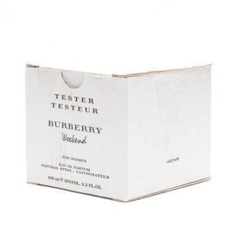 Burberry Weekend Eau De Parfum for Women 100ml (Tester) - picture 2