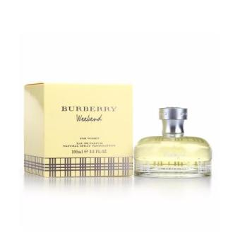 Burberry Weekend Eau De Parfum Perfume for Women 100ml
