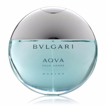 Bvlgari Aqua Pour Homme Marine 100Ml For Men Tester