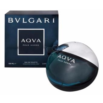 Bvlgari Aqva Pour Homme for Men 100ml