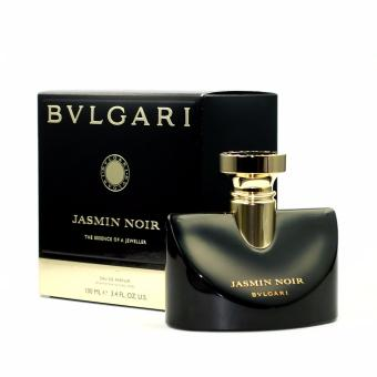 Bvlgari Jasmin Noir The Essence of Jeweller Eau de Parfum for Women 100ml