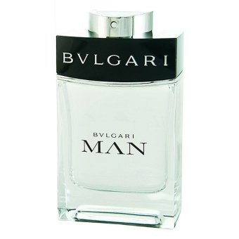 Bvlgari Man Eau de Toilette For Men 100ml