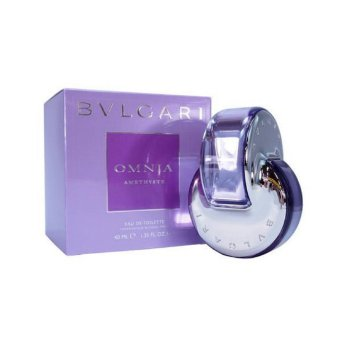 Bvlgari Omnia Amethyste Eau de Toilette for Women 40mL
