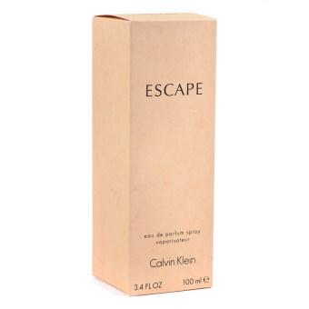 Calvin Klein Escape Eau De Parfum For Women 100ml - picture 2