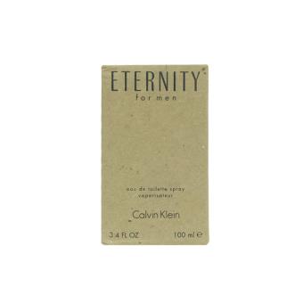 Calvin Klein Eternity Eau De Toilette for Men 100ml (Tester) - picture 2