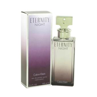 Calvin Klein Eternity Night Eau de Parfum for Women 100ml