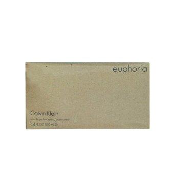 Calvin Klein Euphoria Eau de Parfume for Women 100ml (Tester) - picture 2