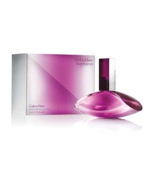 Calvin Klein Forbidden Euphoria Eau De Parfum Spray 100 ml