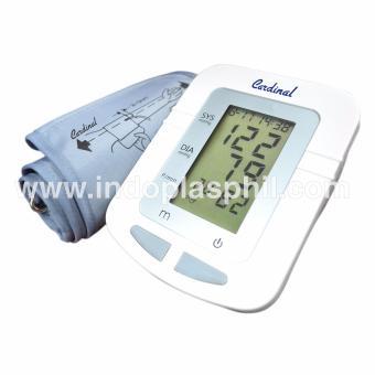 Cardinal Electronic Blood Pressure Monitor 105 - 2