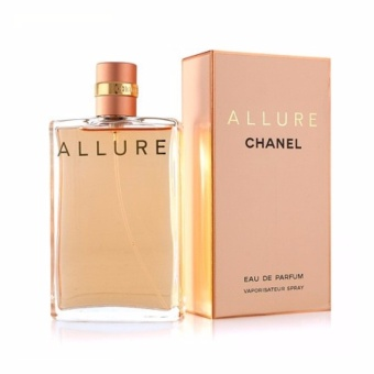 Chanel Allure Eau De Parfum For Women 100ml